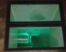 Pochozí sklo - prosklená podlaha 4
