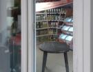 Sklenářství nonstop - výměna skla - vchodové dveře 4