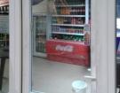Sklenářství nonstop - výměna skla - vchodové dveře 6