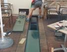 Pochozí sklo - restaurace dvůr - 20140202 - 3
