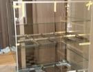 Skleněné vitríny, nábytek ze skla - 20150226 - 1