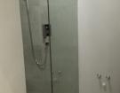 Bezpečnostní sklo connex - sprchový kout 1