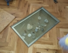 Pochozí sklo - prosklená podlaha - 20150314 - 1
