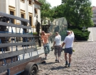 Zasklívání výloh Praha 6