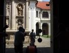 Zasklívání výloh Praha 7
