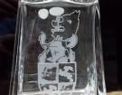 Pískování skla - dárkové předměty - sklenice - 20150226 - 3