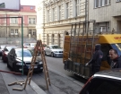 Zasklívání výloh Praha 24
