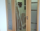 Pískování skla - dveře 201606 2