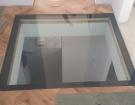 Pochozí sklo - prosklená podlaha 201606 2