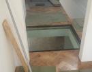 Pochozí sklo - prosklená podlaha 201606 3