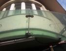 Bezpečnostní sklo connex střecha 2