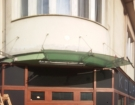 Bezpečnostní sklo connex střecha 3