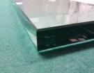 Broušení skla - hrana leštěná 19 mm 4
