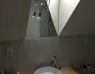 Koupelnová zrcadla s osvětlením 2