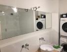 Koupelnové zrcadlo s osvětlením 1