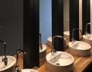 Koupelnové zrcadlo s osvětlením 4