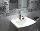 Koupelnové zrcadlo s osvětlením 5