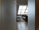 Skleněné dveře posuvné interiérové 3