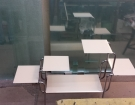Skleněné stoly, konferenční stolky - 20150314 - 2