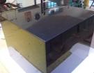 Skleněné stoly, konferenční stolky  3