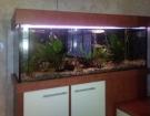 Výroba akvária 1