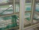 Zasklívání balkonů 1