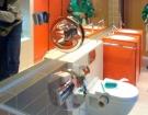 Zrcadlo do koupelny 4