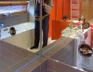 Zrcadlo do koupelny 5