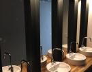 Zrcadlo do koupelny s osvětlením 4