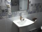 Zrcadlo do koupelny s osvětlením 5
