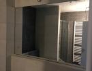 Zrcadlo do koupelny s poličkou 3