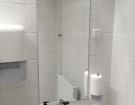 Zrcadlo do koupelny se světlem 4